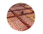 Hydronic Underfloor Heating