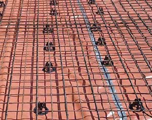 Under Tile Heating - Ultra Thin