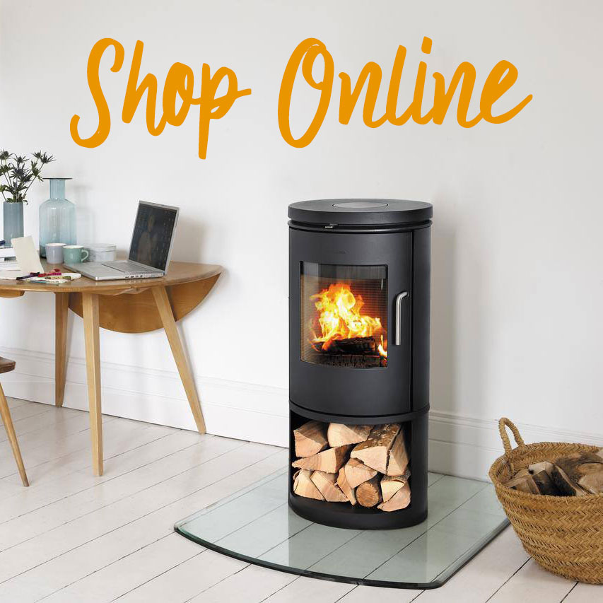online wood heater shop