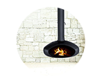 Wood Heaters / Fires